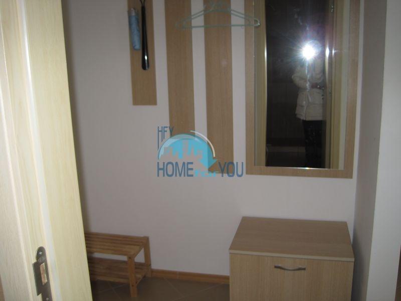 Двухкомнатная квартира по доступной цене на курорте Солнечный берег  18