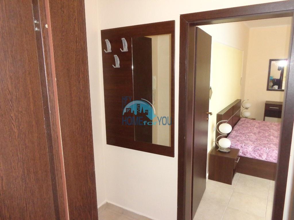 Двухкомнатная квартира в центре курорта Солнечный берег - недорого 8