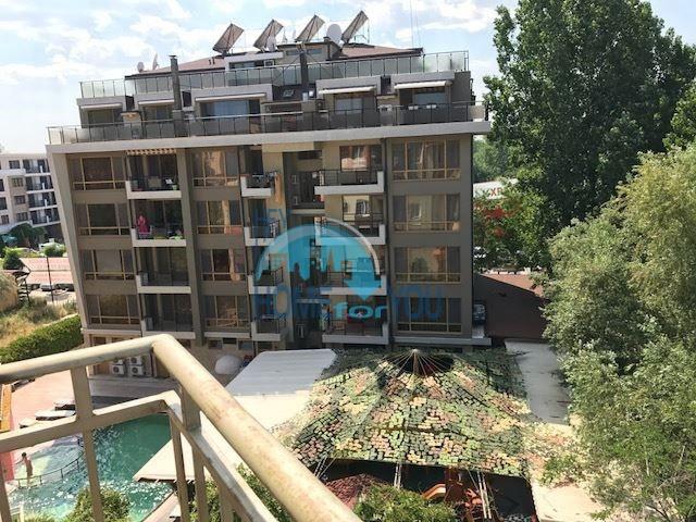 Двухкомнатная квартира в курорте Солнечный берег по недорогой цене 9