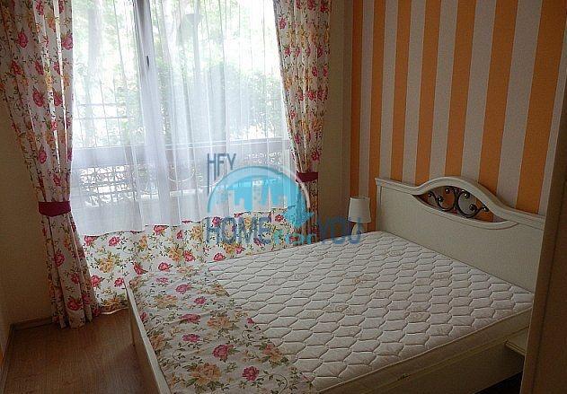 Двухкомнатная квартира в Солнечном береге - Хармони Палас 10