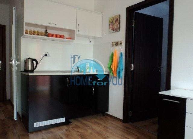 Недорогая квартира для продажи в Солнечном Береге 6