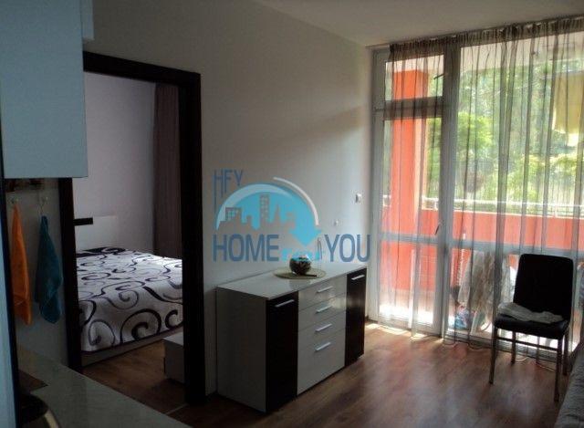Недорогая квартира для продажи в Солнечном Береге