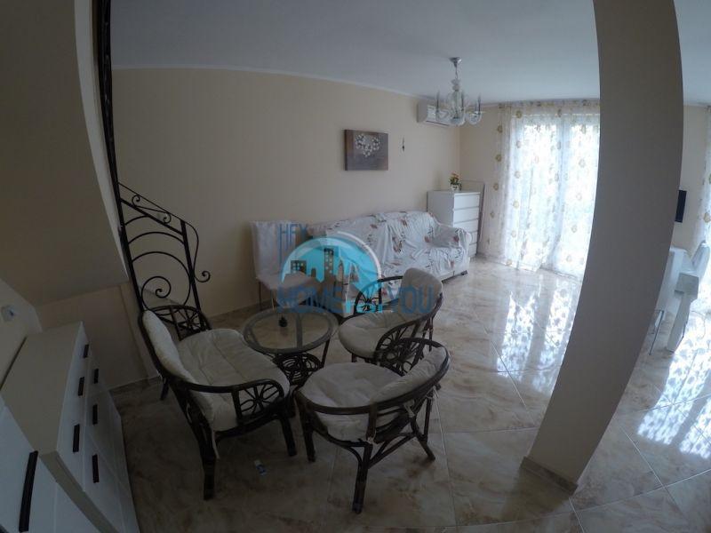 Элитный таунхаус с двумя спальнями в комплексе класса Люкс на Солнечном берегу 11