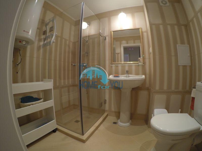 Элитный таунхаус с двумя спальнями в комплексе класса Люкс на Солнечном берегу 22