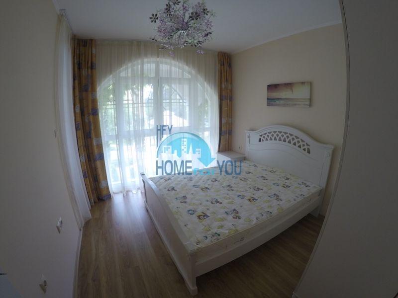 Элитный таунхаус с двумя спальнями в комплексе класса Люкс на Солнечном берегу 20