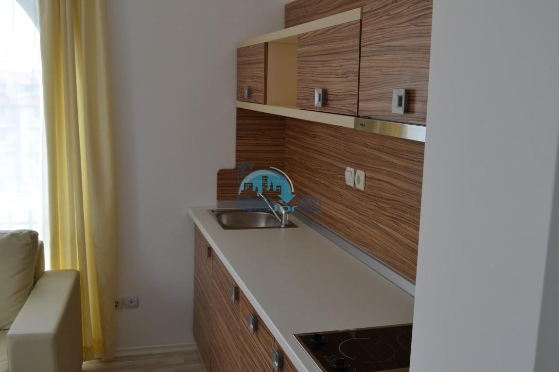 Квартира на Солненом берегу у моря для ПМЖ 4