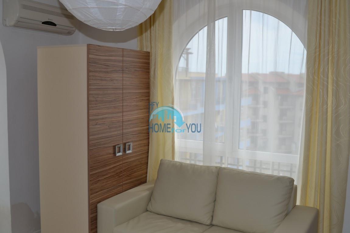 Квартира на Солненом берегу у моря для ПМЖ 5