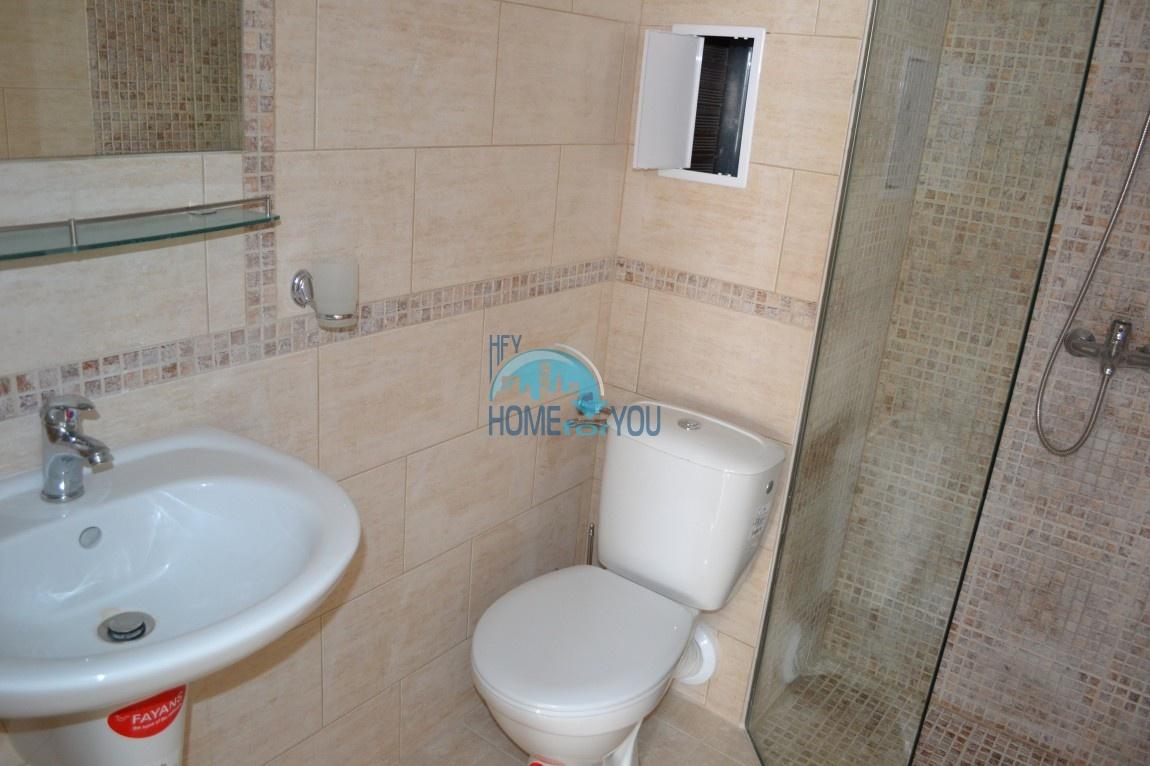 Квартира на Солненом берегу у моря для ПМЖ 9