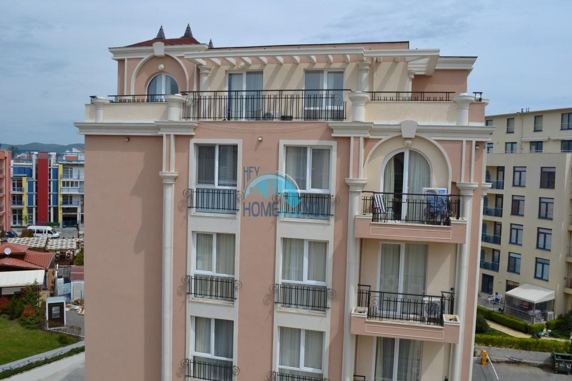 Квартира на Солненом берегу у моря для ПМЖ