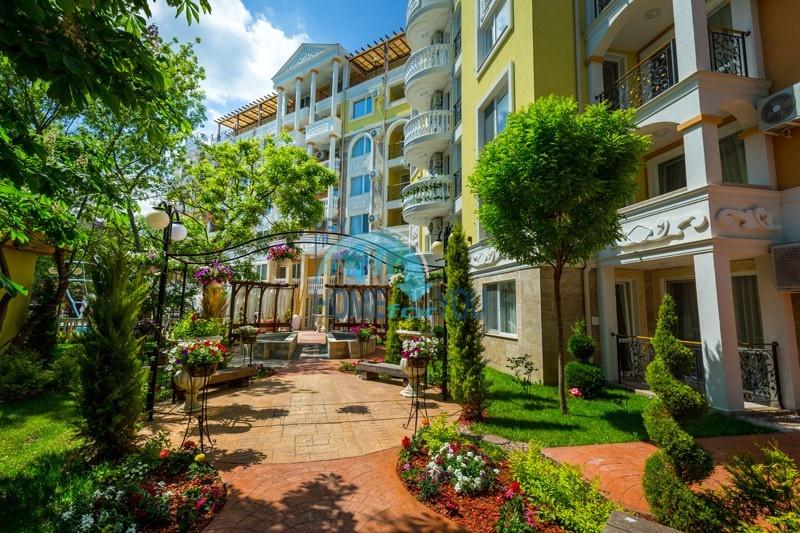 Меблированные апартаменты в роскошном комплексе