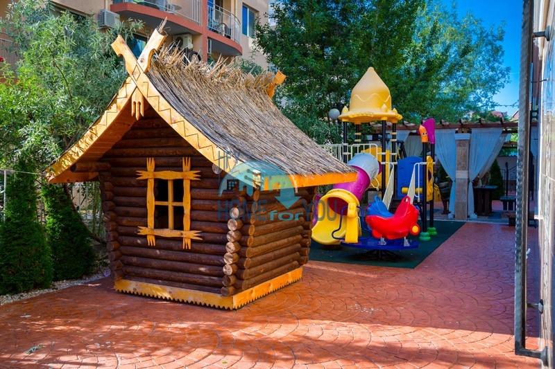 Квартиры с мебелью в элегантном комплексе Sweet Homes-5 7
