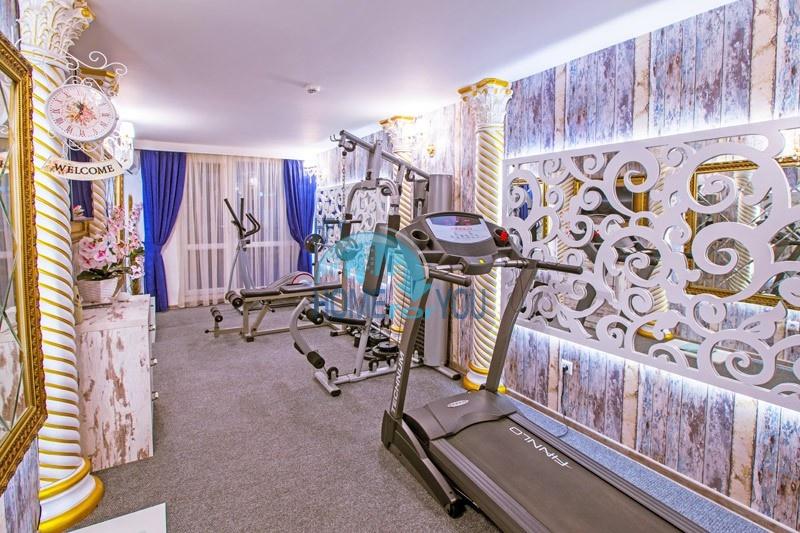 Квартиры с мебелью в элегантном комплексе Sweet Homes-5 9
