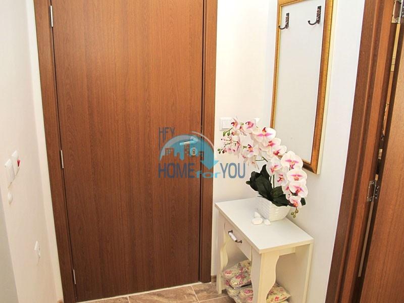 Квартиры с мебелью в элегантном комплексе Sweet Homes-5 16