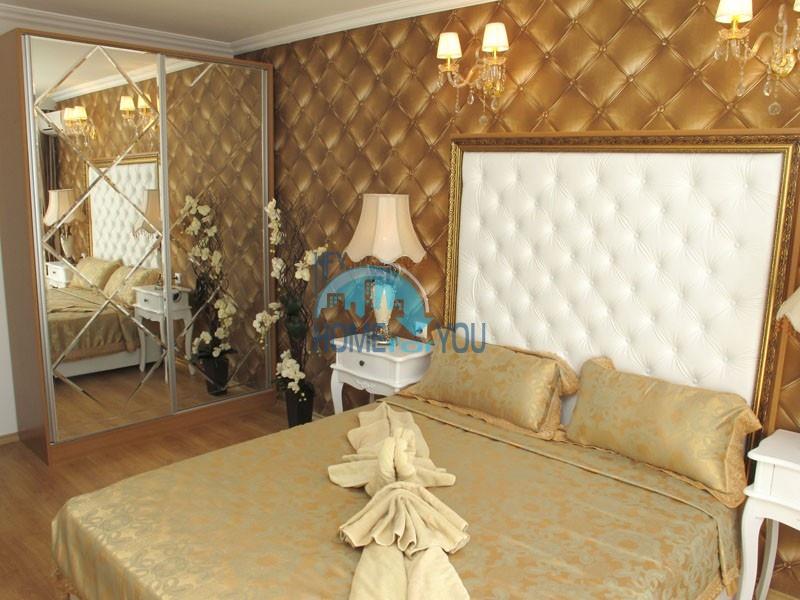 Квартиры с мебелью в элегантном комплексе Sweet Homes-5 18
