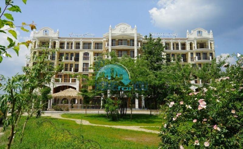 Квартиры в Солнечном береге - комплекс  Хармони Сьюитс  8 2