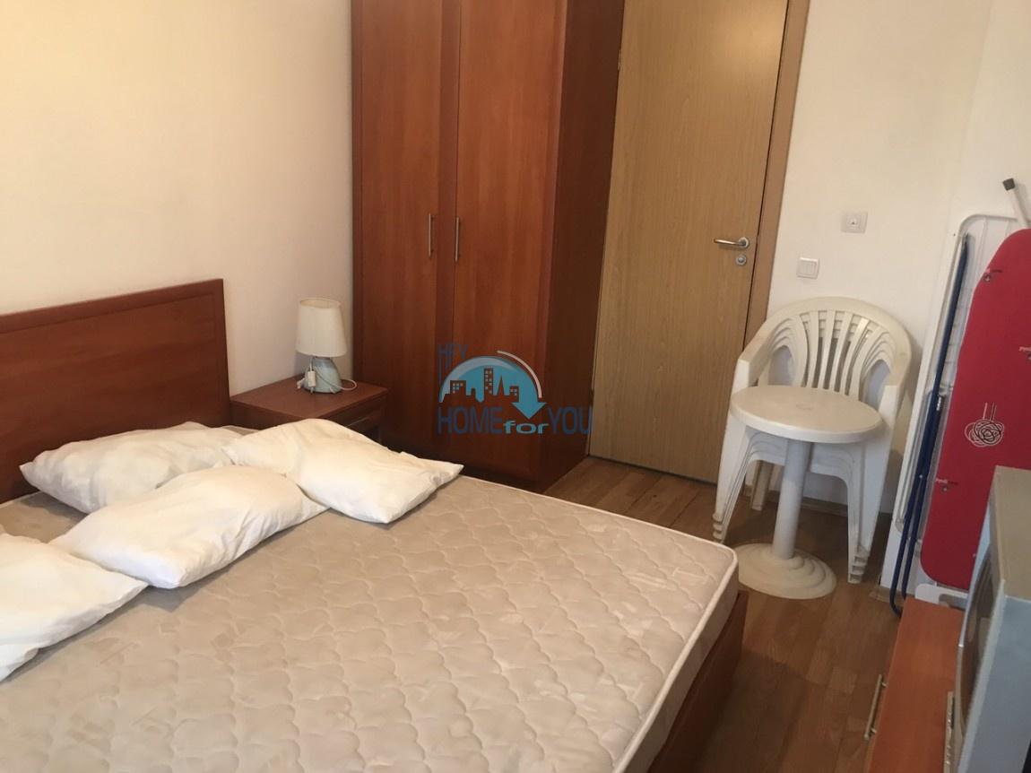Меблированная двухкомнатная квартира на Солнечном берегу 7