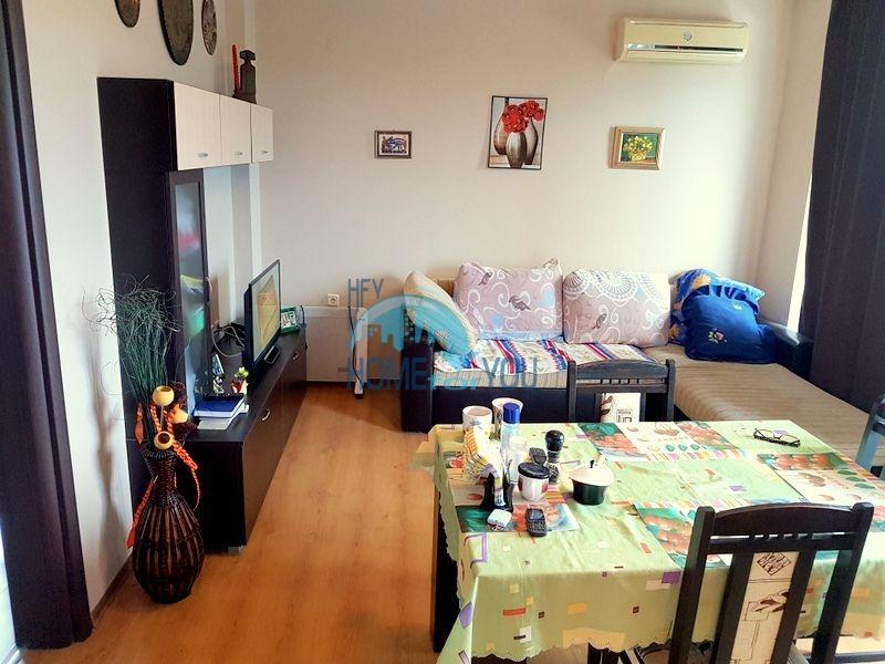Меблированная двухкомнатная квартира по доступной цене 2