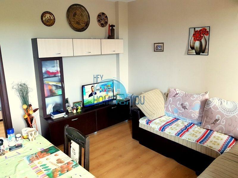 Меблированная двухкомнатная квартира по доступной цене 4