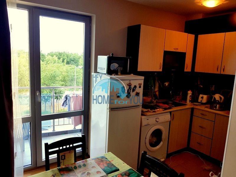 Меблированная двухкомнатная квартира по доступной цене 5