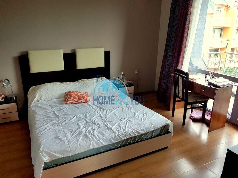 Меблированная двухкомнатная квартира по доступной цене 6