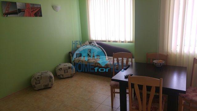 Меблированная недорогая двухкомнатная квартира на Солнечном берегу 3