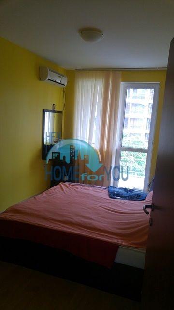 Меблированная недорогая двухкомнатная квартира на Солнечном берегу 5