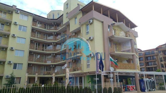 Меблированная недорогая двухкомнатная квартира на Солнечном берегу 7