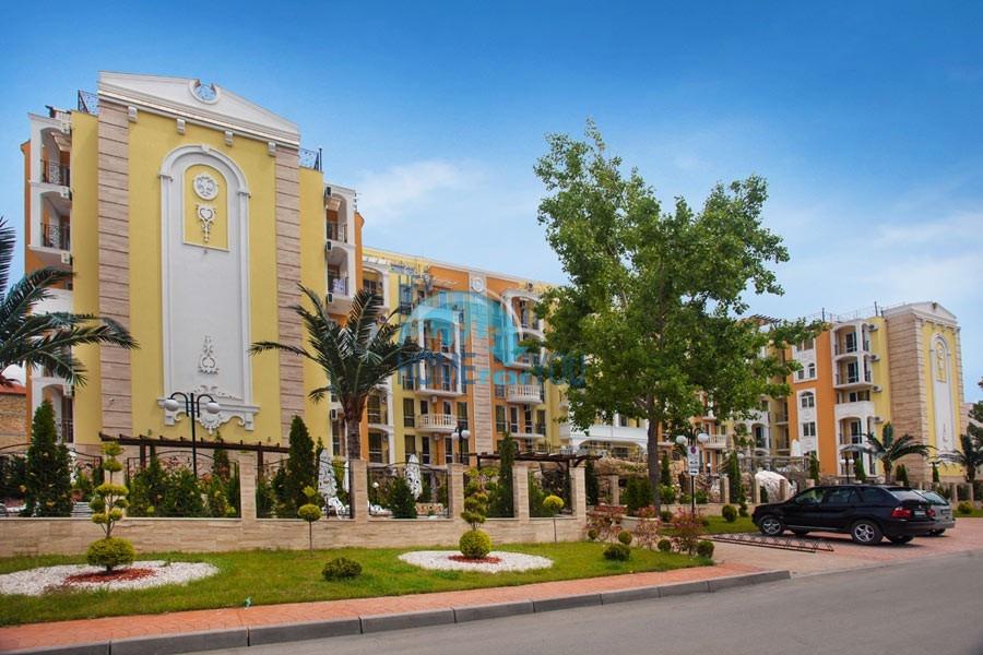 Меблированные апартаменты по сниженной цене в элитном комплексе Sweet Homes 2, Солнечный Берег