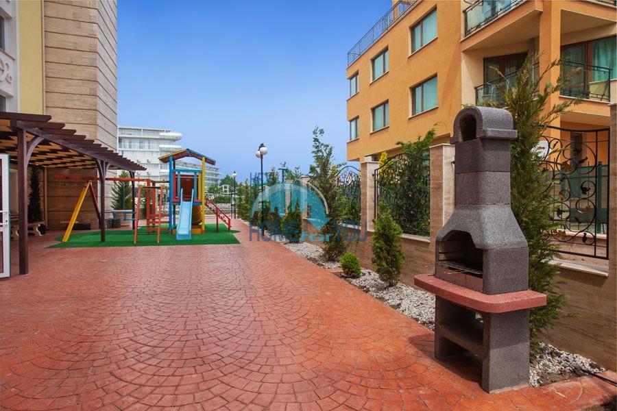 Меблированные квартиры и студии в элитном комплексе Sweet Homes 2 10
