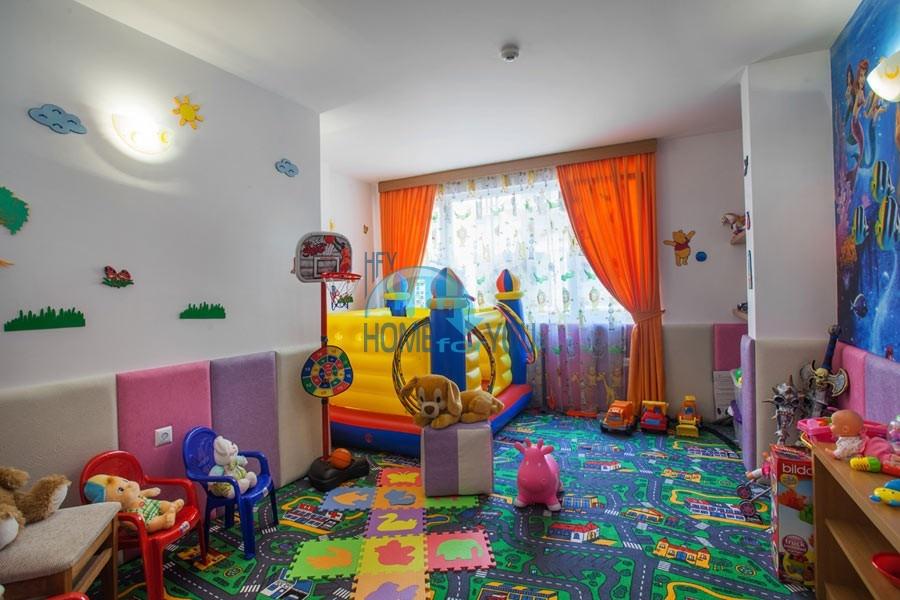 Меблированные квартиры и студии в элитном комплексе Sweet Homes 2 12