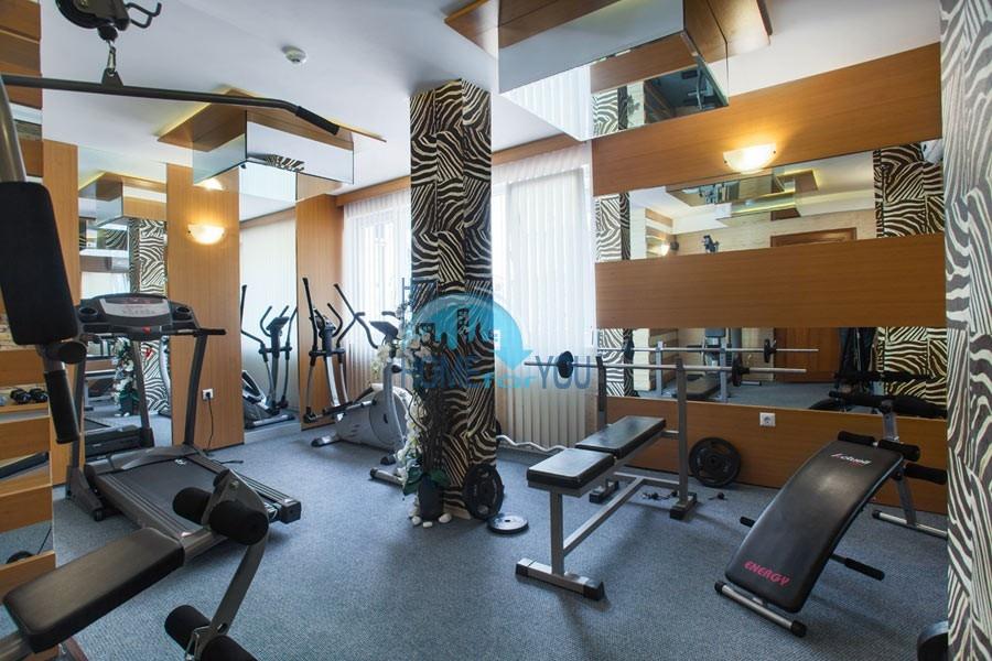 Меблированные квартиры и студии в элитном комплексе Sweet Homes 2 14