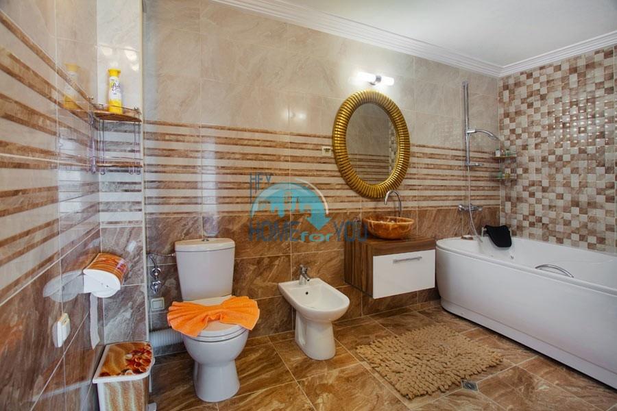 Меблированные квартиры и студии в элитном комплексе Sweet Homes 2 16