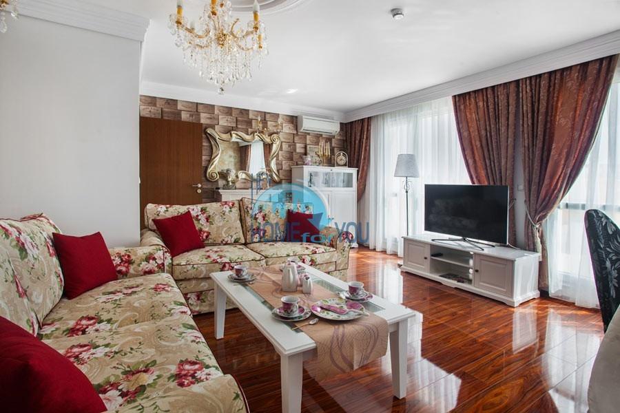 Меблированные квартиры и студии в элитном комплексе Sweet Homes 2 17