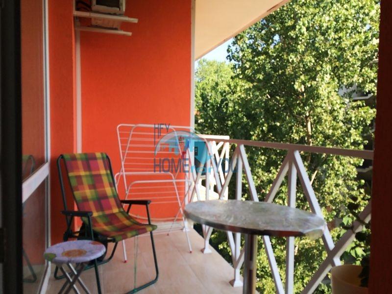 Недорогая квартира в жилом комплексе в КК Солнечный берег 8
