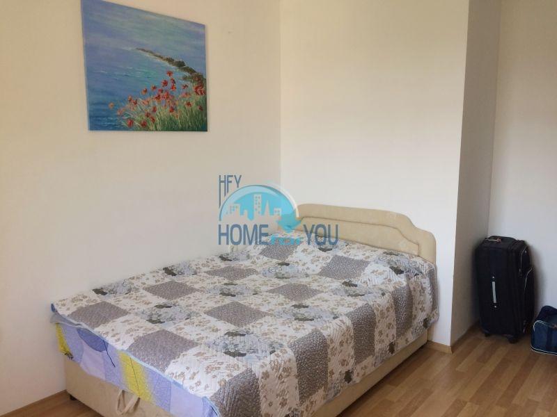 Недорогая квартира в жилом комплексе в КК Солнечный берег 6