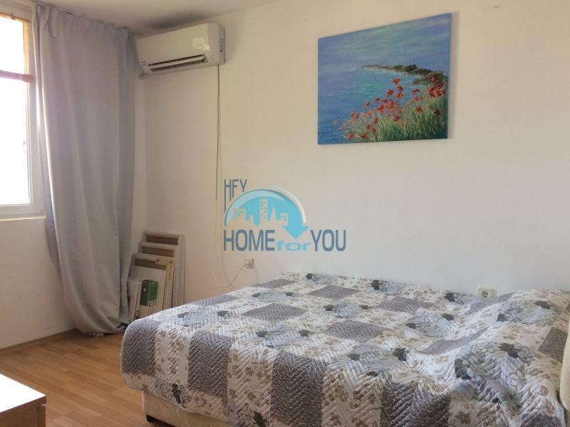 Недорогая квартира в жилом комплексе в КК Солнечный берег 7