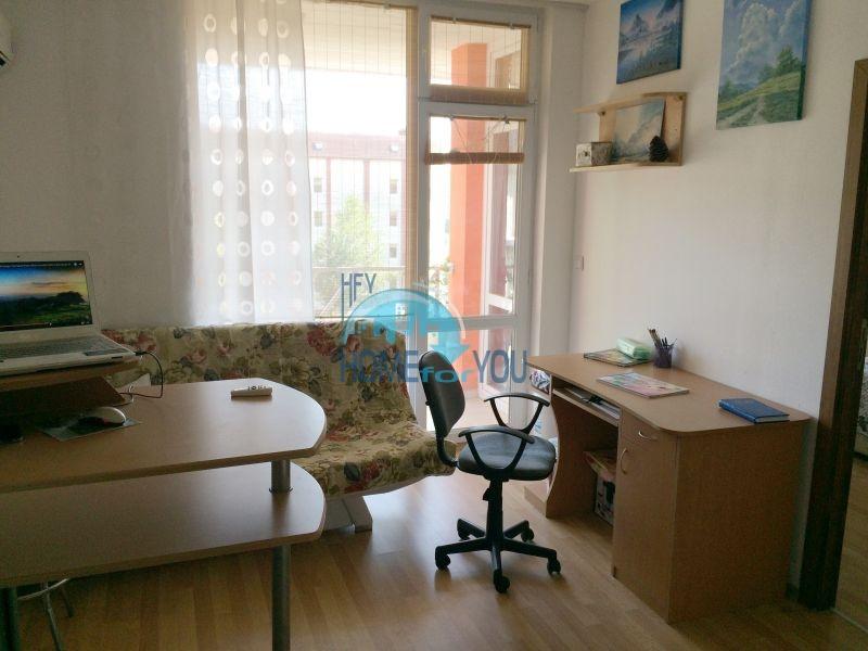 Недорогая квартира в жилом комплексе в КК Солнечный берег 2