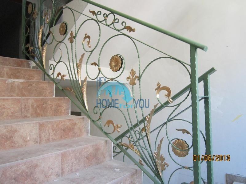 Двухкомнатная меблированная квартира в комплексе Гермес - самая низкая цена в курорте Солнечный берег! 6