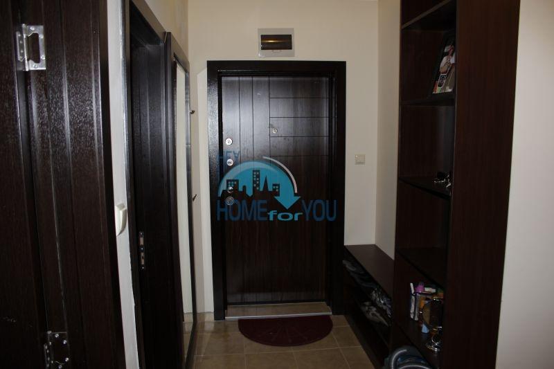 Недорогая трехкомнатная квартира в центре города Равда 6