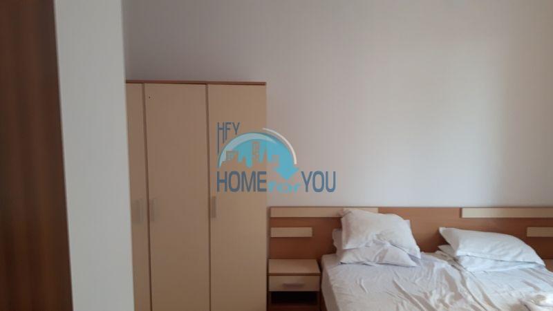 Недорогая уютная трехкомнатная квартира с мебелью - Солнечный берег 5