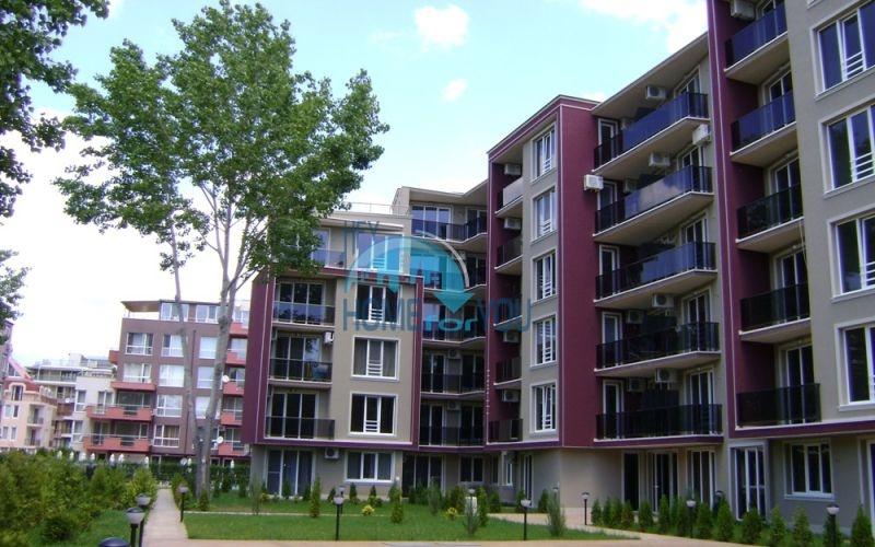 Готовые квартиры от застройщика в рассрочку до двух лет - Солнечный берег 6