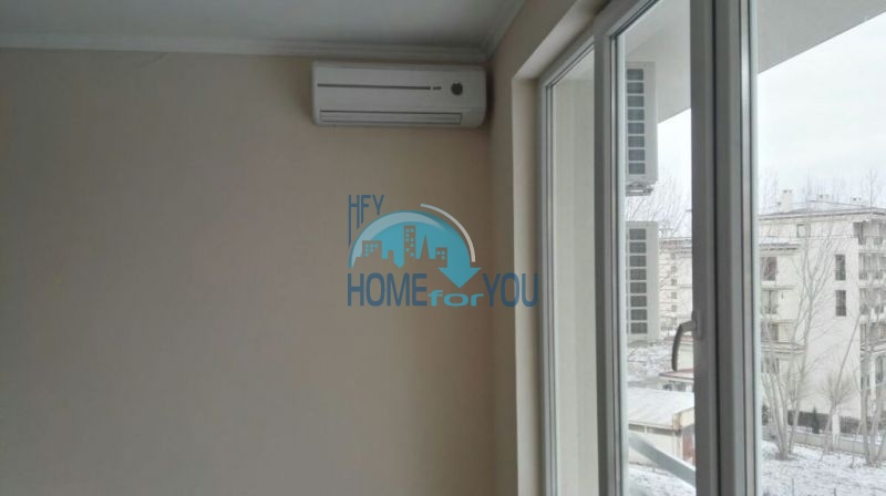 Готовые квартиры от застройщика в рассрочку до трех лет - Солнечный берег 15
