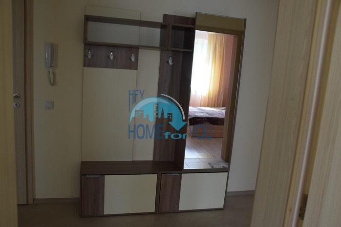 Новая трехкомнатная квартира на Солнечном берегу 7