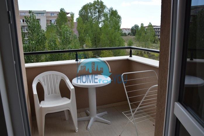 Новая трехкомнатная квартира на Солнечном берегу 10