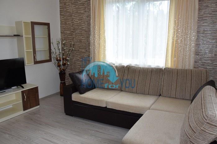 Новая трехкомнатная квартира на Солнечном берегу 3