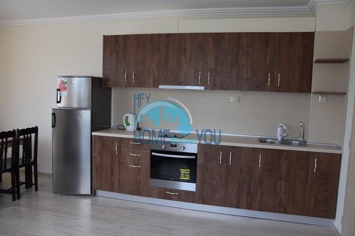 Новая трехкомнатная квартира на Солнечном берегу 5