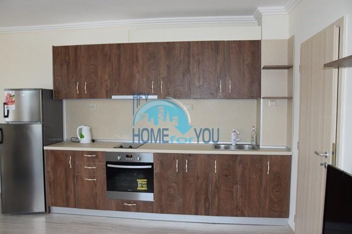 Новая трехкомнатная квартира на Солнечном берегу 6