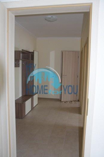 Новая трехкомнатная квартира на Солнечном берегу 8