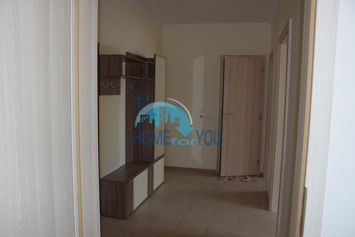 Новая трехкомнатная квартира на Солнечном берегу 9