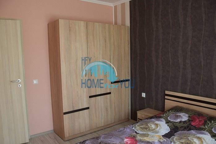 Новая трехкомнатная квартира на Солнечном берегу 16